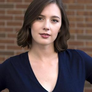 Hayley Kezber