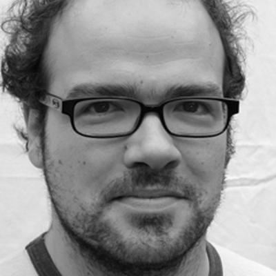 Mathieu Gosselin