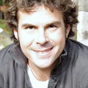 Simon  Mercier