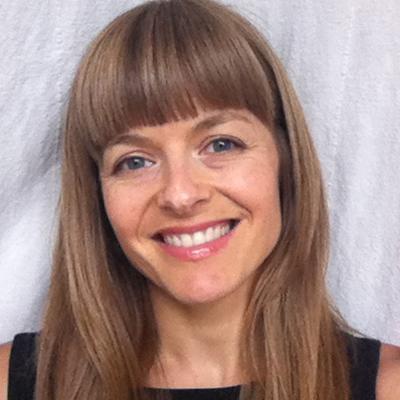 Corinne Chevarier
