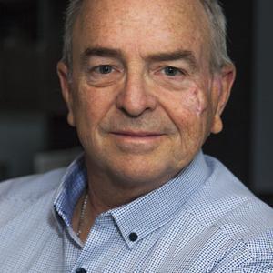 Alain E. Cadieux