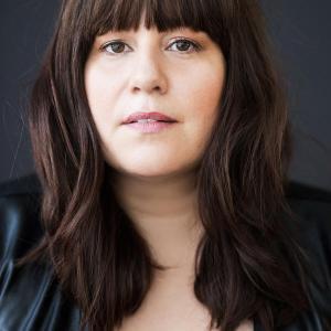 Sarah Desjeunes