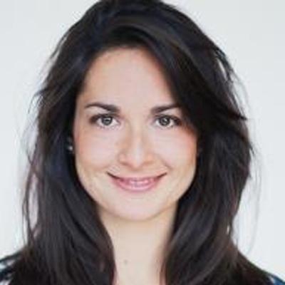 Geneviève Bastien
