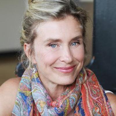 Susie Almgren