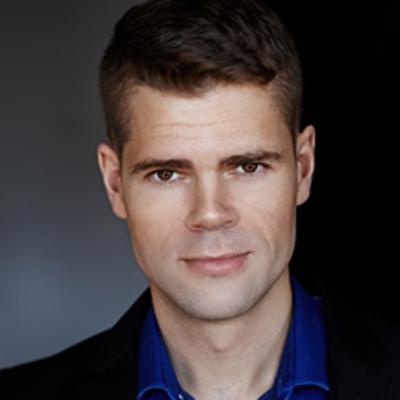 Matt Enos