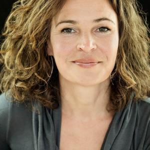 Geneviève Cocke