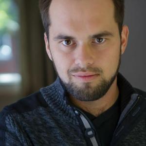Marc-André Boire