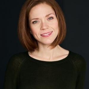 Catherine Bérubé