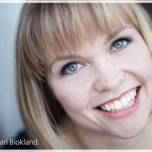 Tanya van Blokland